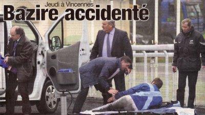 Soutien a Jean-Mi suite a son accident