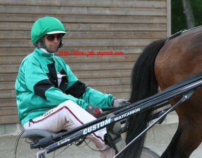 Le Mans - Dimanche 8 mai 2011