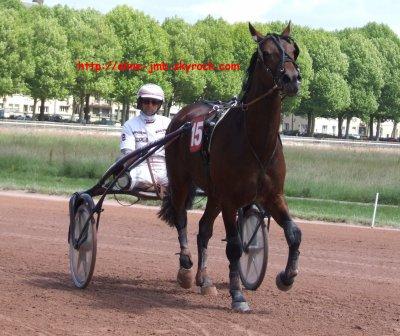 Lundi 16 mai 2011 - Caen