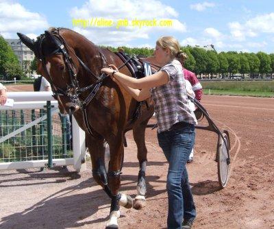 Mercredi 18 mai 2011 - Caen