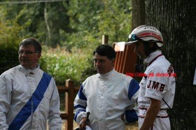 Vibraye - Dimanche 28 aout 2011