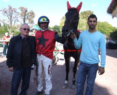 Caen - Vendredi 23 septembre 2011