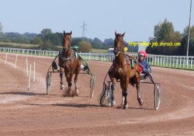 Lisieux -  Dimanche 25 septembre 2011