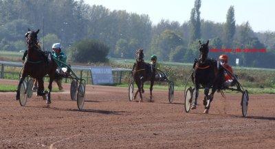 Caen - Samedi 15 octobre 2011
