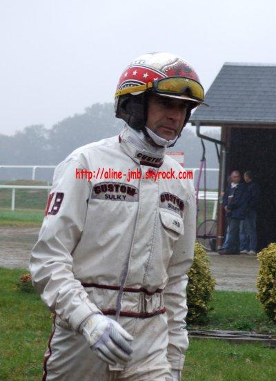 Le Mans - Samedi 29 Octobre 2011