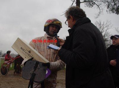 Le Mans - Lundi 19 décembre 2011