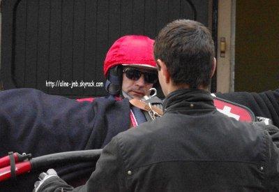 Dimanche 12 fevrier 2012 - Vincennes