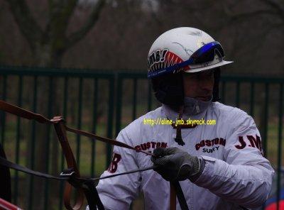 Samedi 3 Mars 2012 - Vincennes