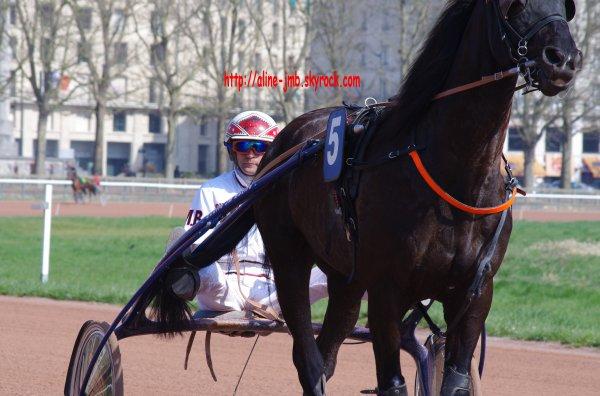 Jeudi 29 mars 2012 - Caen