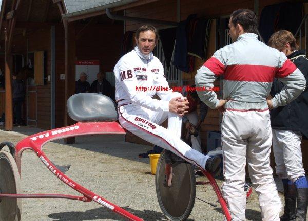 Le Mans - Jeudi 12 avril 2012