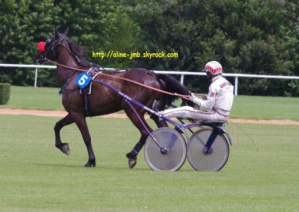 Dimanche 3 juin 2012 - Sablé sur Sarthe