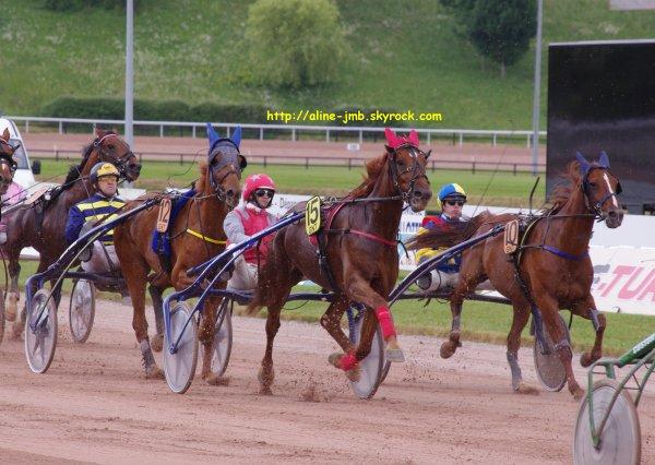 Laval - 6 Juin 2012