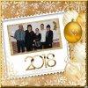 Les membres du bureau vous souhaitent une merveilleuse année !!