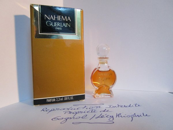NAHEMA de Guerlain