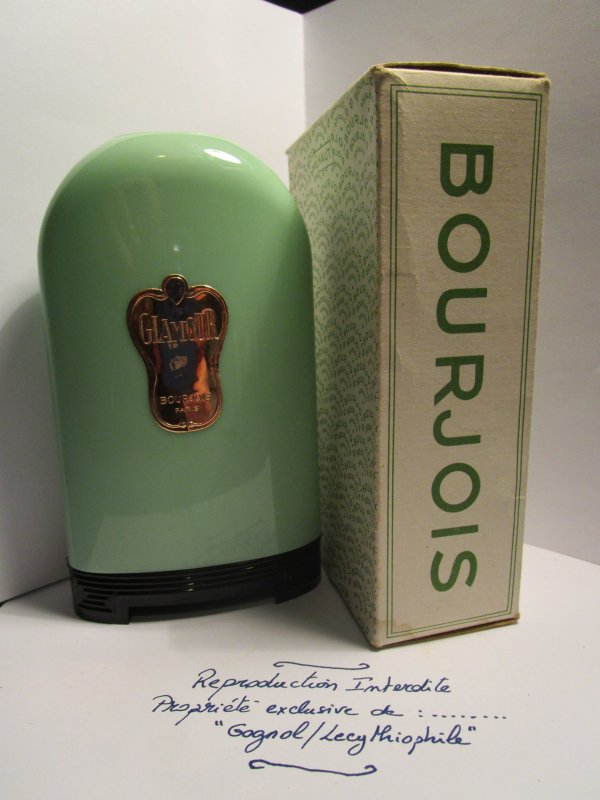 GLAMOUR de Bourjois