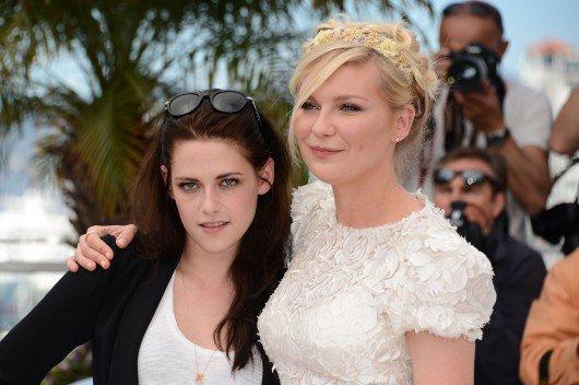 Kirsten Dunst/ Kristen Stewart