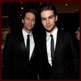 Matthew Morrisson/ Chace Crawford