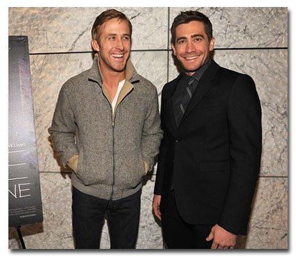 Jake Gyllenhaal/ Ryan Gosling