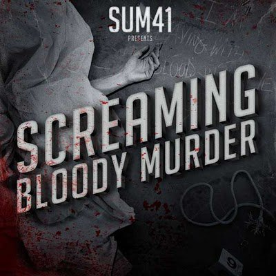 Screaming Bloody Murder <3