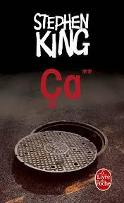 Stephen King ça2