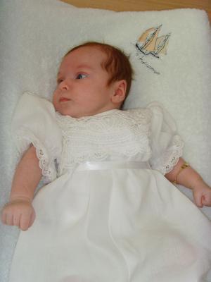Poême Pour Le Baptême De Mon Petit Frère Kelly