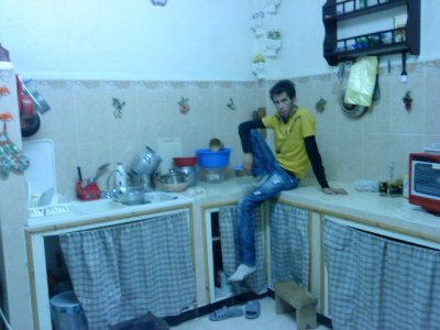 toujours a la cuisine