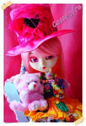 La Doll Gazette:  1er numéro