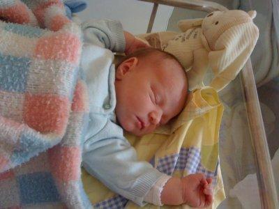 lucas bebe je t aime mon ange
