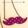 Avatars n°1: Moustache