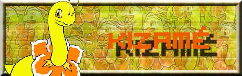 kizamé