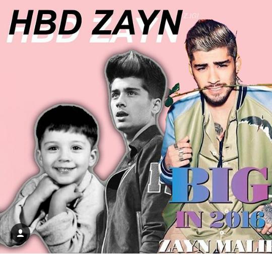 Joyeux  anniversaire bæ deja 23 ans tu grandis trop vite