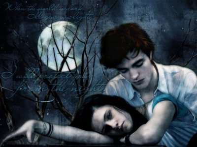 Fiction Amours Vampiriques