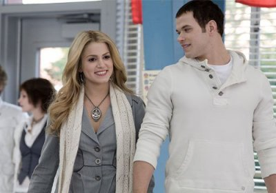 Fiction Emmett et Rosalie