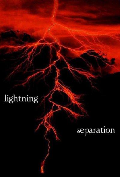 Fiction Lightning - Séparation