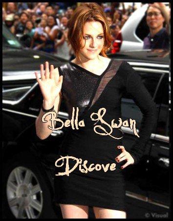 Fiction Bella Swan Discove