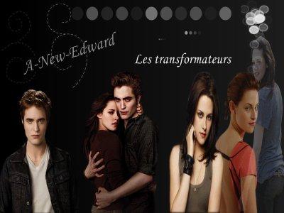 Fiction Les transformateurs