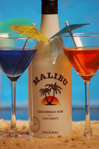 Malibu Coco <3