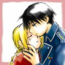 Photo de Doujinshis-FMA