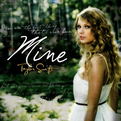 Speak Now / Mine (2010)
