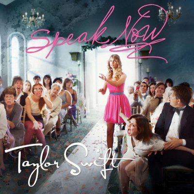 Speak Now / Speak Now (2010)