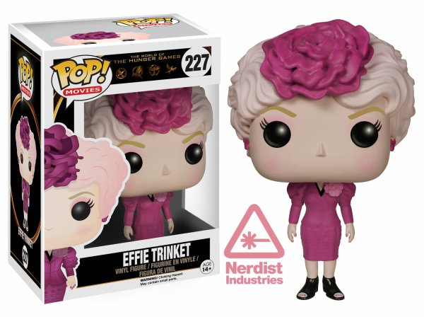 "Les Funko Pop ""The Hunger Games"" débarque !"