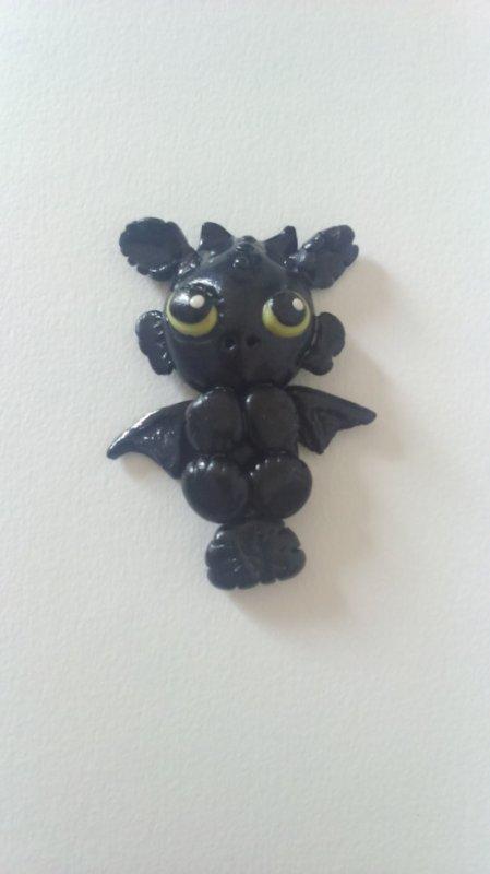 Krokmou (Dragon)