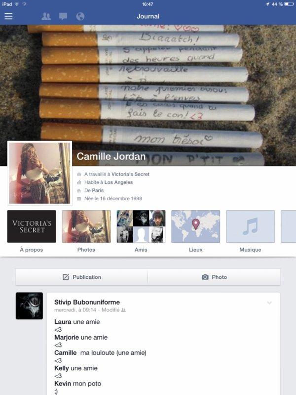 Facebook ❤️