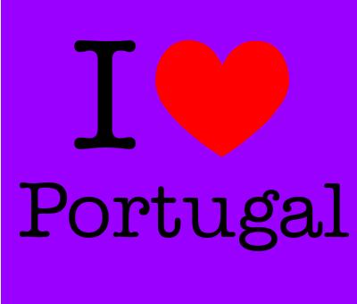.. Portugais .. Est J'en Suis Fière ..