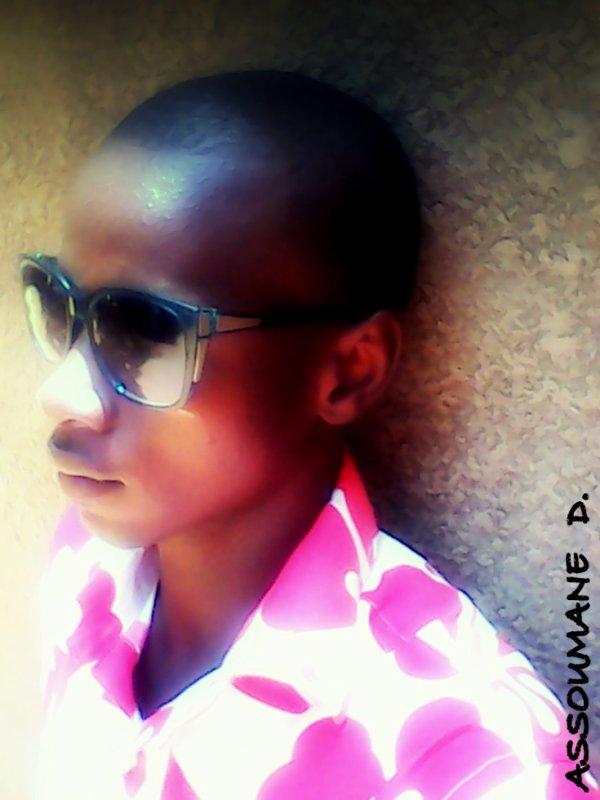 Assoumane Djibo