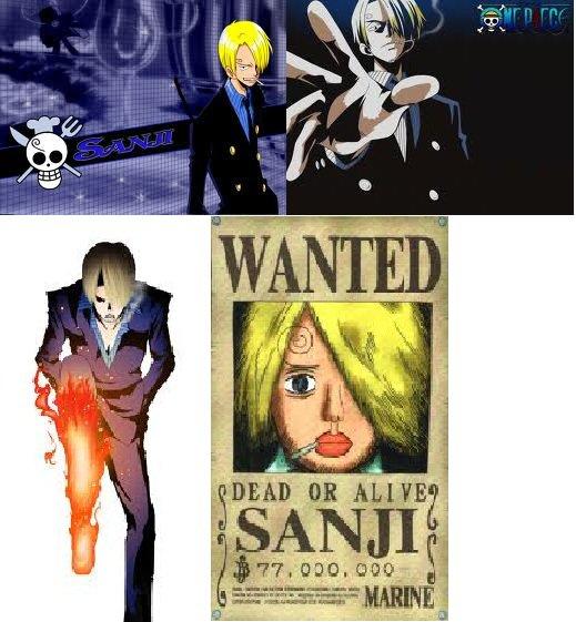 Sanji: