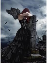 Ange Qui Pleure un ange qui pleure - dark angel