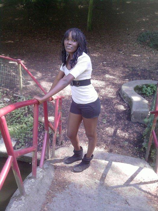 c just me