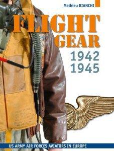 livre : flight gear 1942 1945