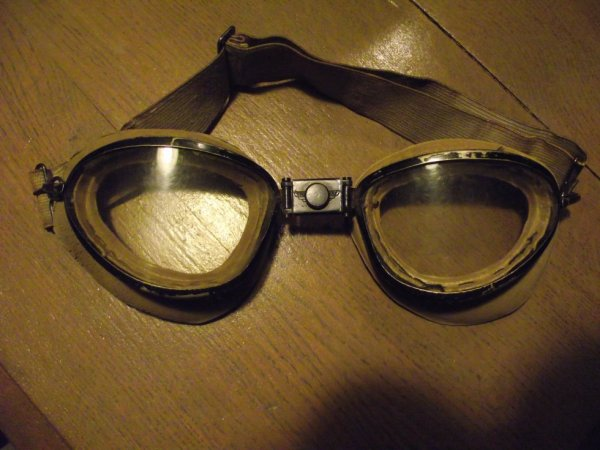 goggles Skyway